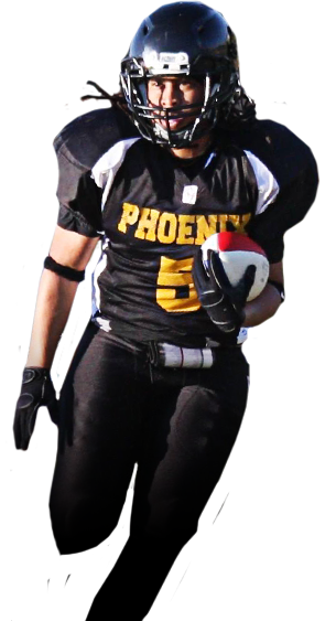 The Official Site of the Carolina Phoenix – Women s Tackle Football b552f37706